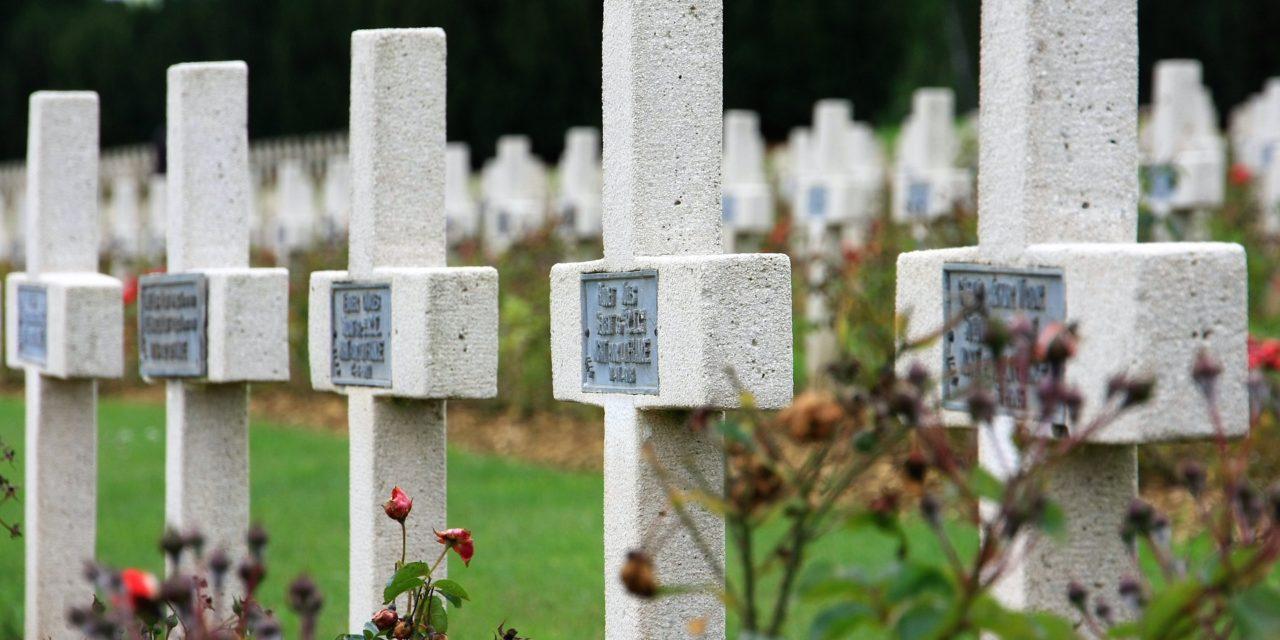 > DI 11 NOVEMBRE, Cérémonie de commémoration