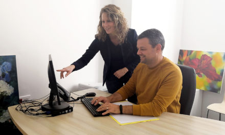 Espace numérique : accompagnement aux formalités administratives en ligne