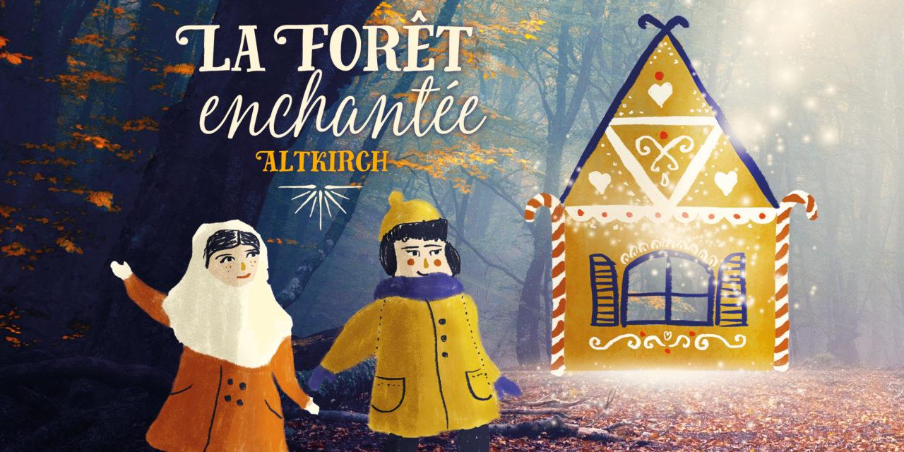 Découvrez le programme 2018 des festivités de Noël à Altkirch