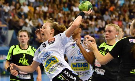 Soutenez l'USA en 16e de finale de la Coupe de France Féminine de Handball à La Palestre