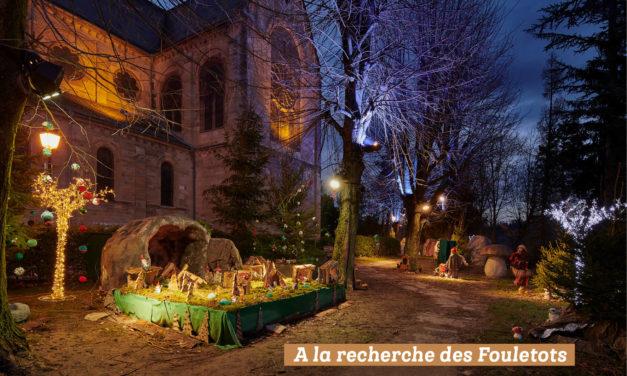 Retour en images : La Forêt Enchantée nouvelle version