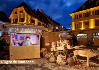 L'Ogre de Rombach