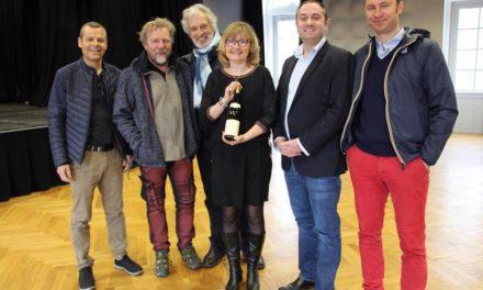 > JEUDI 25 AVRIL, Minis-conférences sur le vin d'Alsace