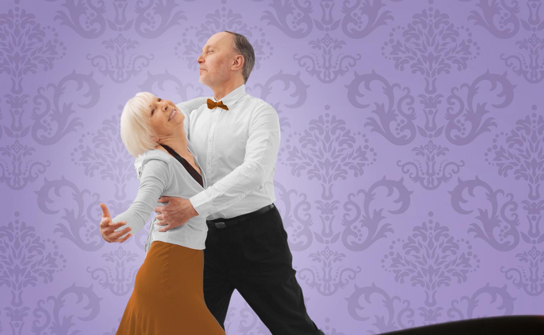 Les Thés Dansants reprennent à la rentrée !