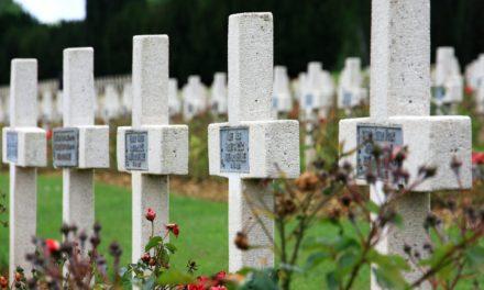 > DI 11 NOVEMBRE 2018, Cérémonie de commémoration