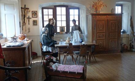 > JUSQU'AU 18 NOVEMBRE 2018, Exposition au Musée Sundgauvien d'Altkirch