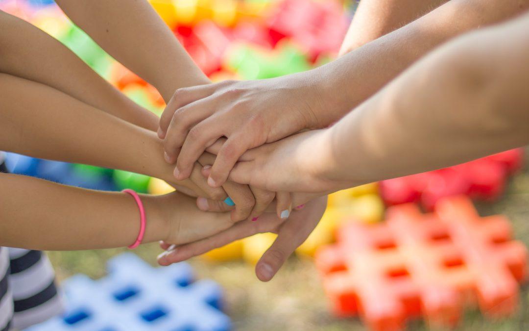 L'été à l'Association pour l'Enfance