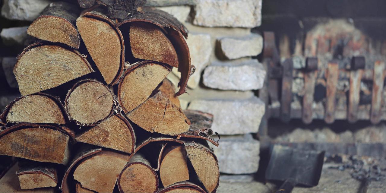 Commande de bois de chauffage jusqu'au 10 janvier 2020