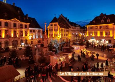 Le Village des Artisans