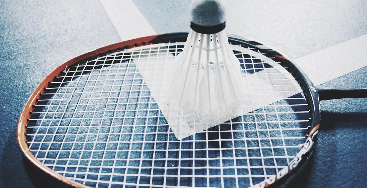 > SA 15 – DI 16 FÉVRIER 2020, Tournoi annuel de Badminton