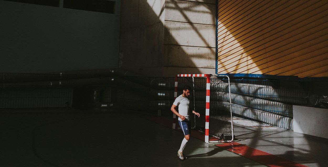 > 2-3 MARS 2019, Tournoi Futsal