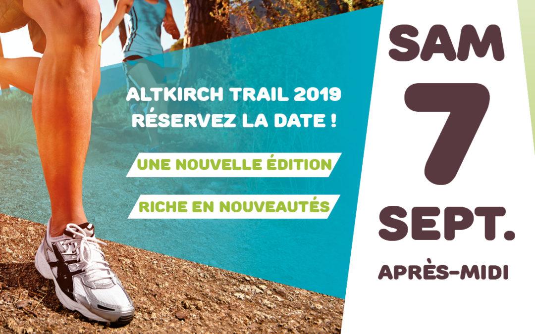 Altkirch Trail Urbain, une édition 2019 pleine de nouveautés