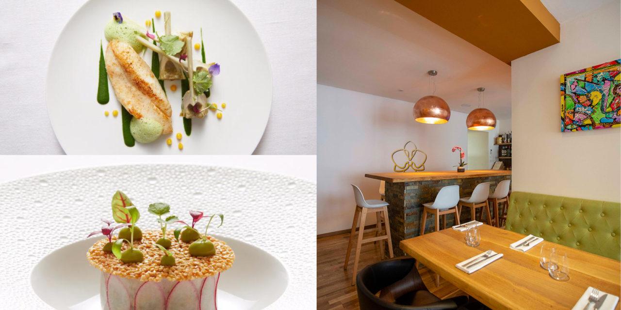 Une étoile pour le restaurant L'Orchidée d'Altkirch