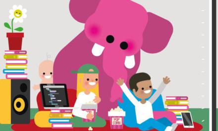 > Vacances de printemps 2019, Animations jeunesse à la médiathèque