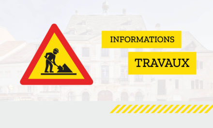 SNCF : Travaux d'entretien du 9 au 10 mai 2019