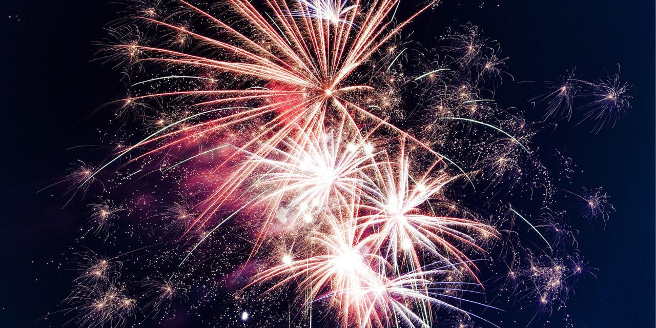 * Fête Tricolore SA 13 JUILLET 2019 *