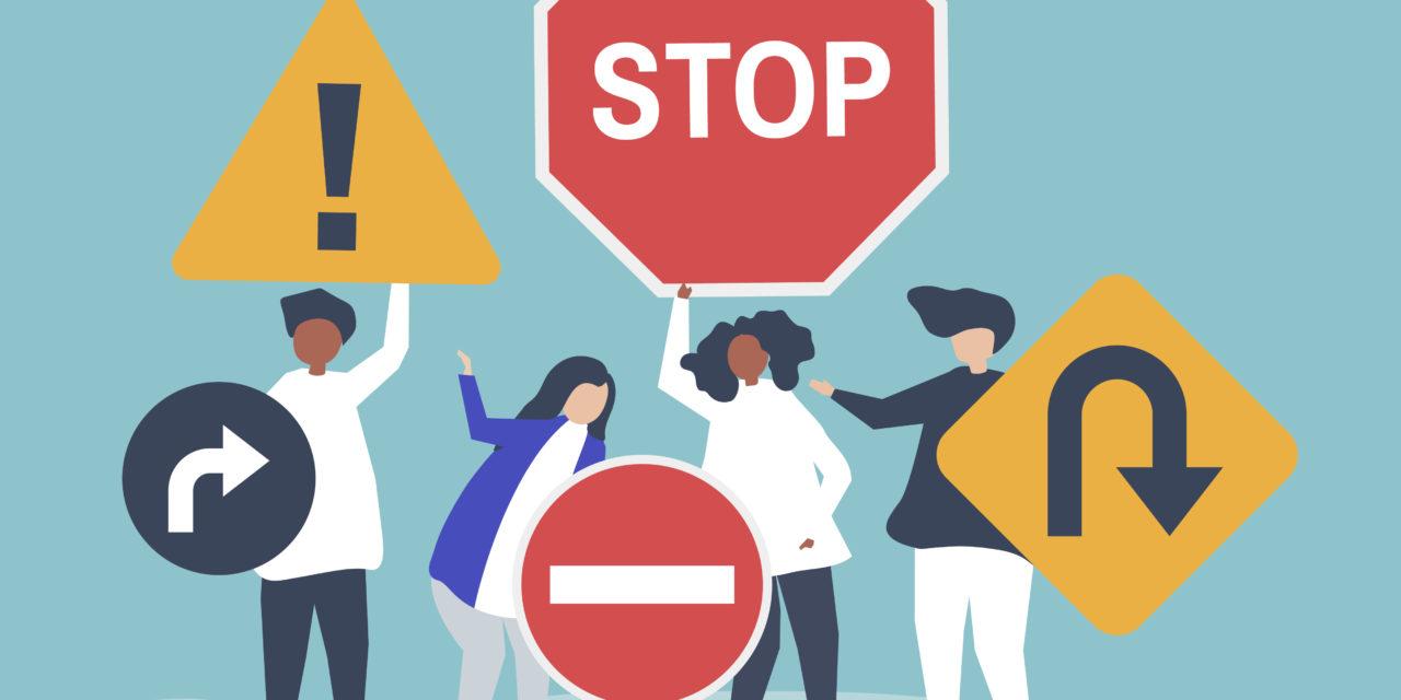 > JE 10 OCTOBRE 2019, Réunion : Plan de circulation et stationnement