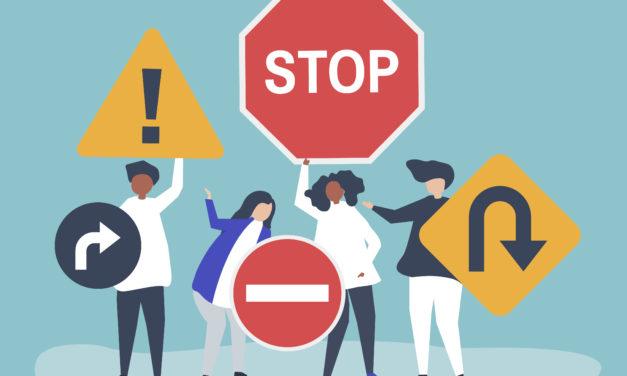 Réunion de présentation du plan de circulation et de stationnement