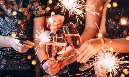 > MA 31 DÉCEMBRE, Soirée de Nouvel An