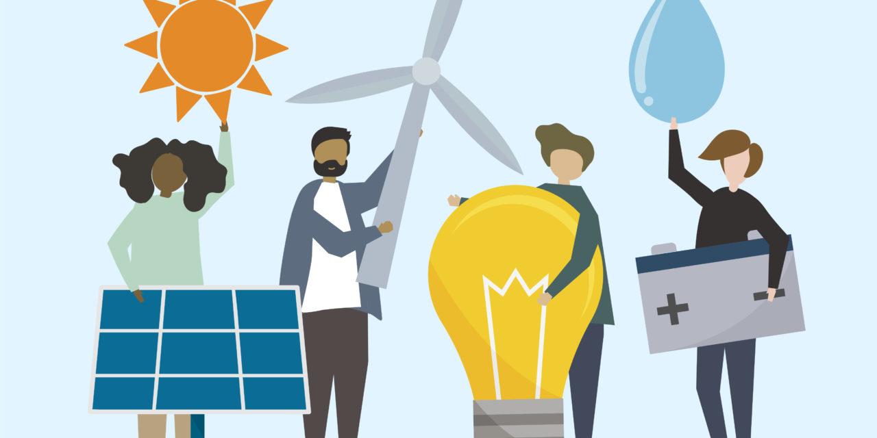 > SA 19 OCTOBRE 2019, Chasse aux Watts : les mystères de l'énergie