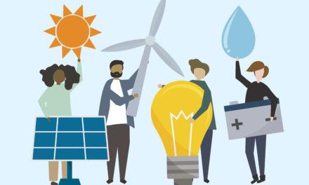 > MA 8 OCTOBRE 2019, Projet citoyen d'énergie renouvelable