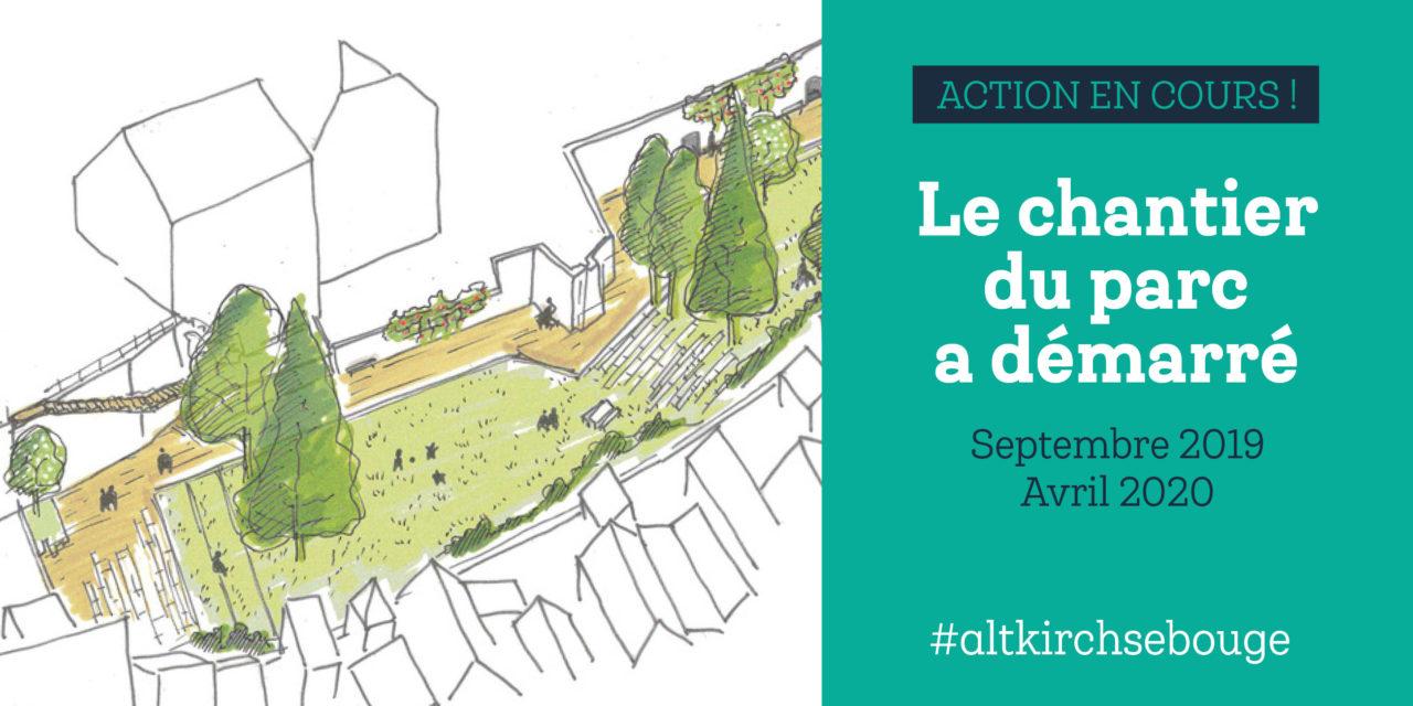 Bientôt un nouvel espace de vie pour Altkirch !