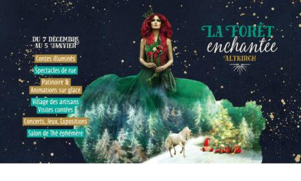 Les festivités de Noël 2019 à Altkirch – Semaine 3