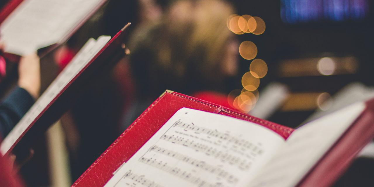 > DI 1er DÉCEMBRE, Concert Noël en Chœur