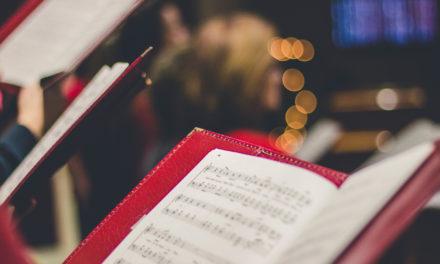 > DI 1er DÉCEMBRE 2019, Concert Noël en Chœur