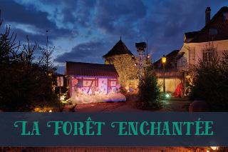 la Forêt Enchantée Altkirch