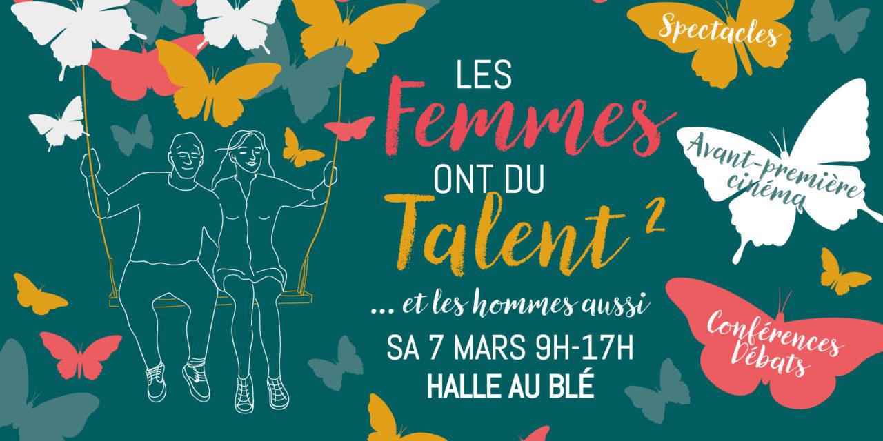 Les Femmes ont du Talent #2