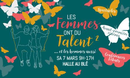 > SA 7 MARS, Les Femmes ont du Talent #2
