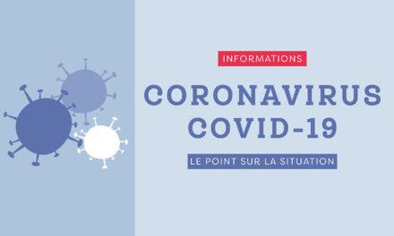 Coronavirus – La situation à Altkirch