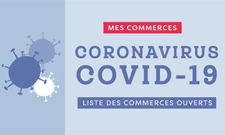Coronavirus : mes commerces ouverts secteur Altkirch