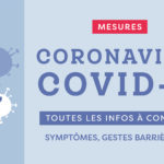 Coronavirus : les bonnes infos