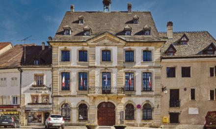Fonctionnement des services de la mairie d'Altkirch