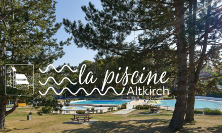 La piscine d'Altkirch – saison 2020