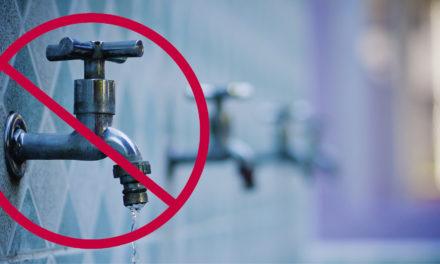 Été 2020, des restrictions d'eau dans le Haut-Rhin