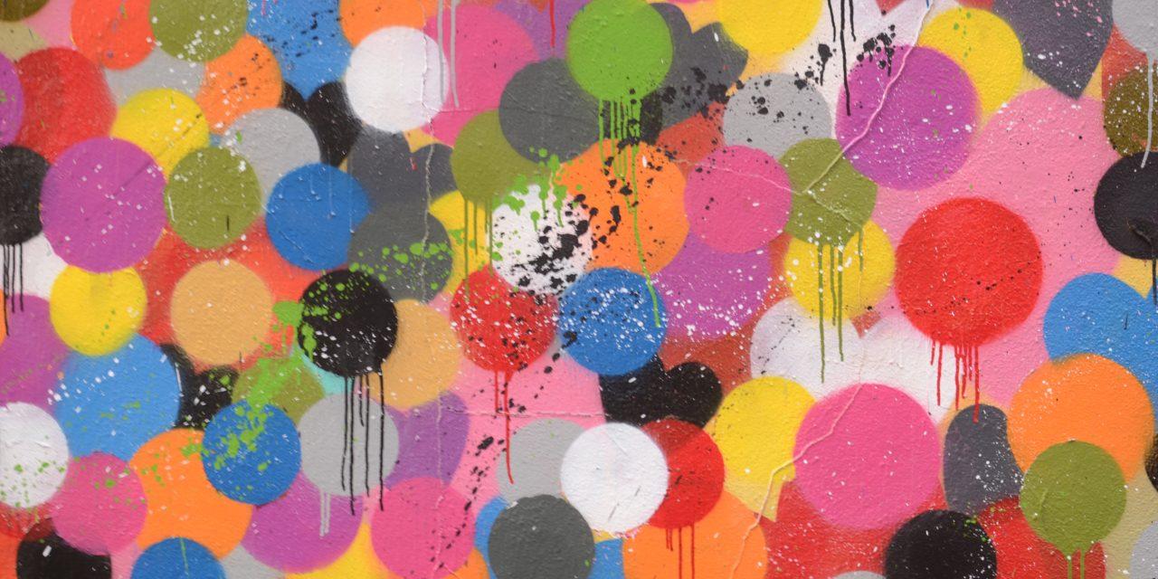 Appel à candidatures – Création d'une œuvre Street Art