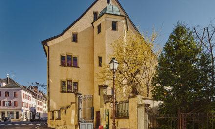 L'été 2021 au Musée Sundgauvien