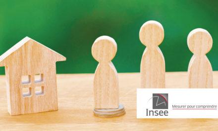 Enquête statistique sur les ressources et conditions de vie des ménages 2021