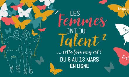 Les Femmes ont du Talent 2021