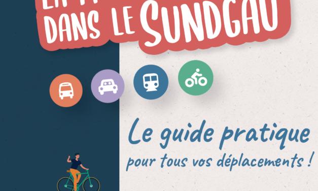 Guide de la mobilité dans le Sundgau